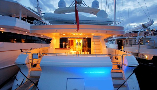 Albatroz Charter Yacht - 2