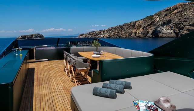 Can't Remember Charter Yacht - 3