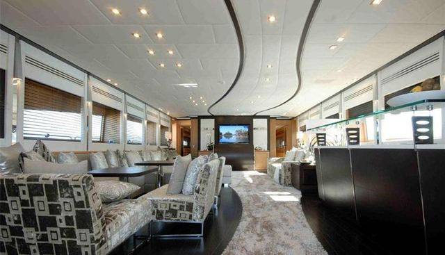 Pure One Charter Yacht - 7