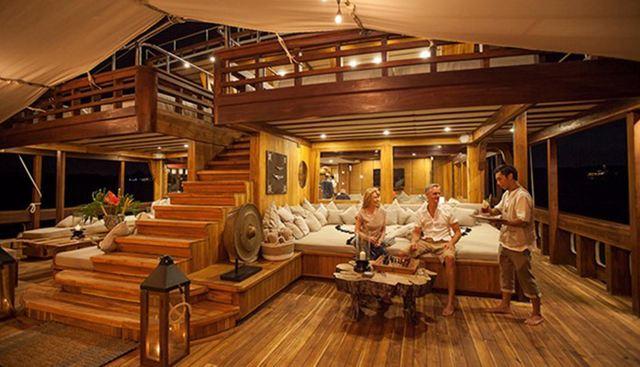 Prana Charter Yacht - 7