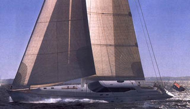 Epicurus Charter Yacht