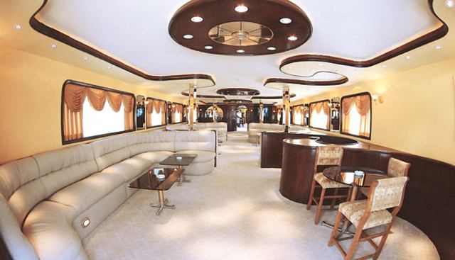Golden Head Charter Yacht - 5
