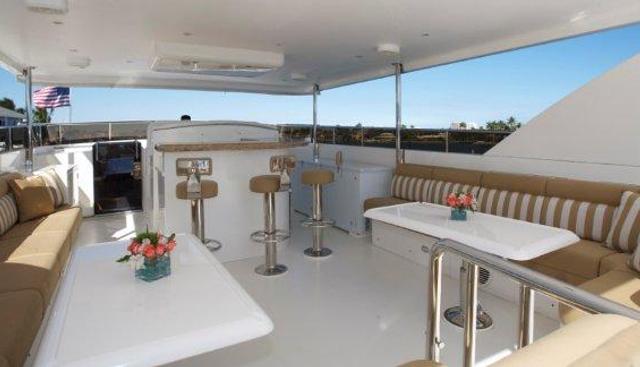 Jessconn Charter Yacht - 4