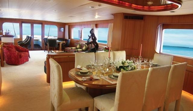 Ma Biche Charter Yacht - 5