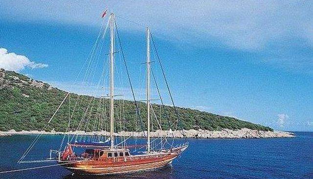 Kaya Guneri III Charter Yacht - 5
