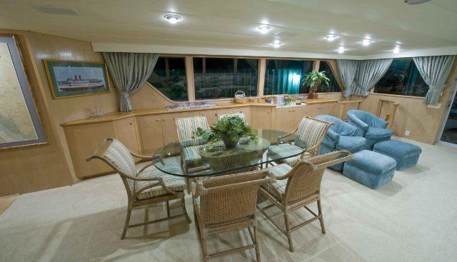 Fair Skies Charter Yacht - 4