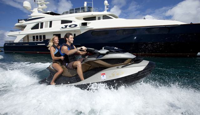 Jo Charter Yacht - 6
