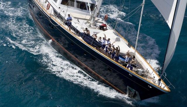 Ree Charter Yacht - 3