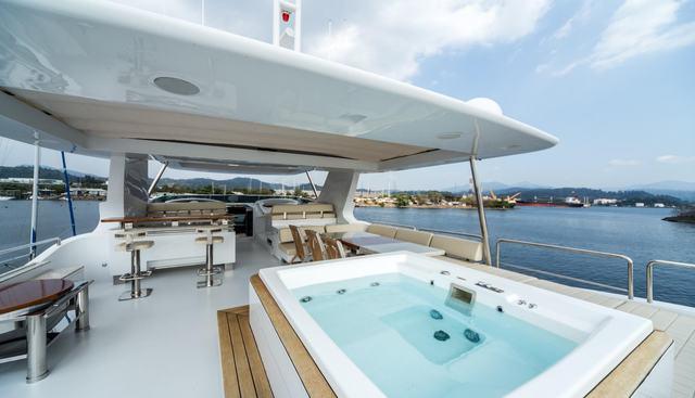 Antonia II Charter Yacht - 3