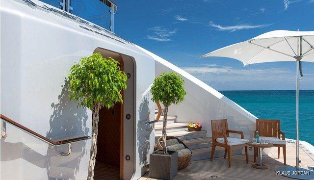 Quattroelle Charter Yacht - 4