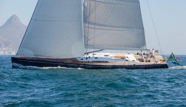 Lady G Charter Yacht - 2