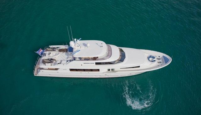 Sea Clef Charter Yacht - 5