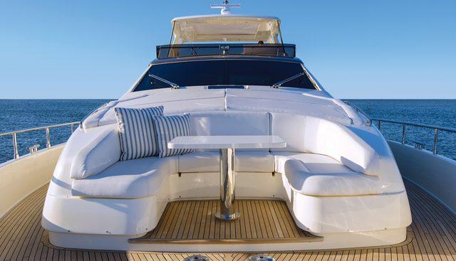 Montrachet Charter Yacht - 3