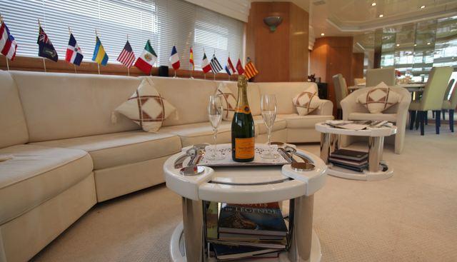 Moondance Charter Yacht - 6