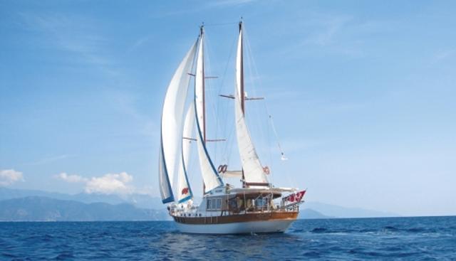 Serenity 70 Charter Yacht - 4
