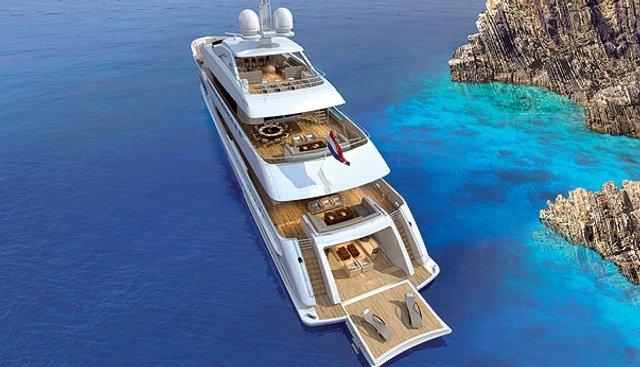 Azamanta Charter Yacht - 3