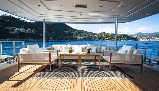 Spring Charter Yacht - 4
