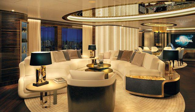 Arrow Charter Yacht - 6