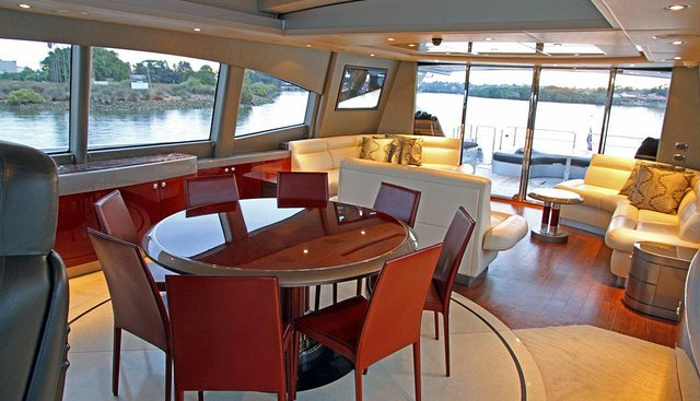 Ghost Charter Yacht - 7
