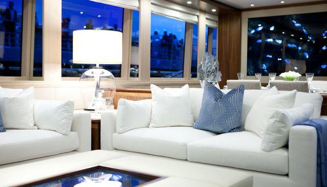 Firefly Charter Yacht - 7