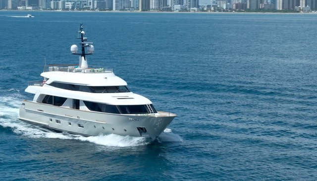 Belle Charter Yacht - 3
