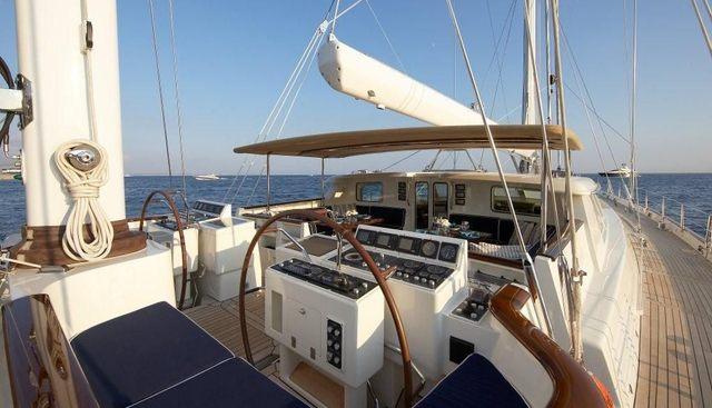 Surama Charter Yacht - 5