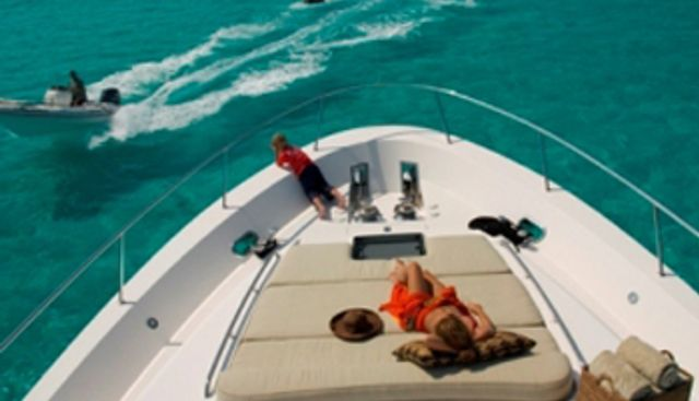 Harbor Lady Charter Yacht - 5