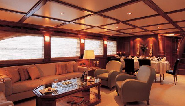Iris Charter Yacht - 7