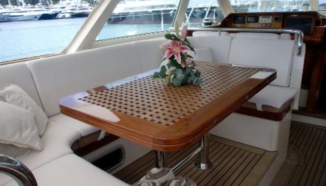 Scarena Charter Yacht - 5