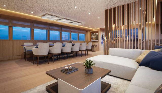 Love Story Charter Yacht - 6