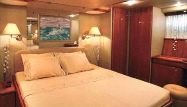 Serene Charter Yacht - 6