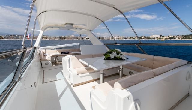 Miss Candy Charter Yacht - 3