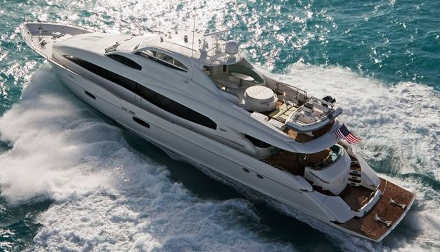 Money For Nothing Charter Yacht - 5