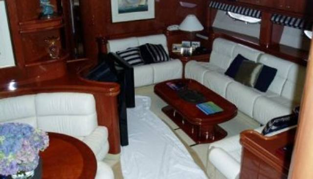 Angela Dawn Charter Yacht - 3