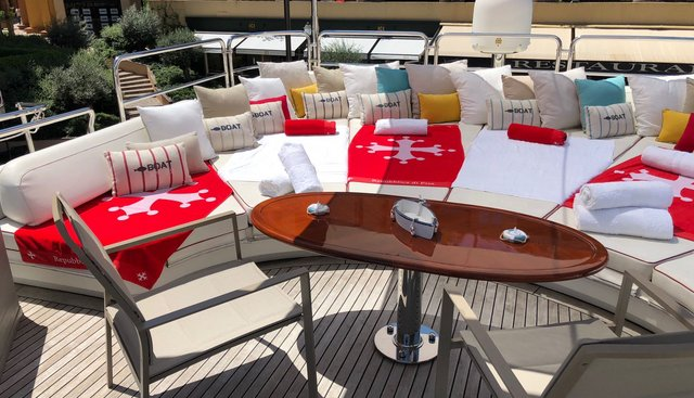 Marques Charter Yacht - 3