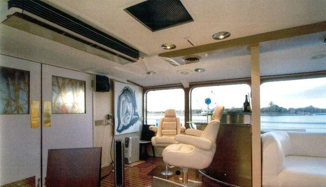 Giba One Charter Yacht - 4