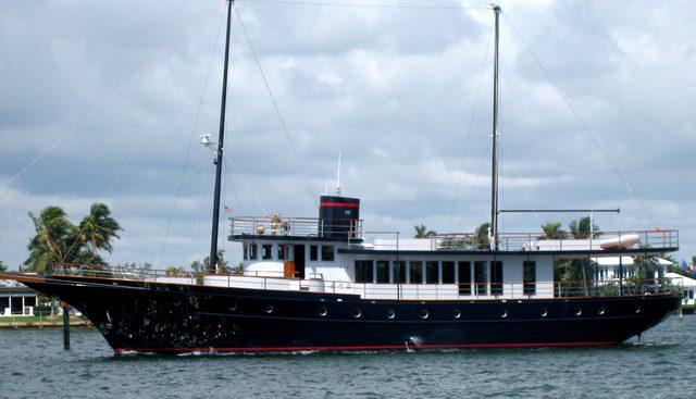 Lady Bahi Charter Yacht - 3