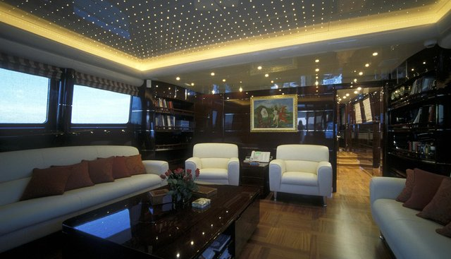 Meow Charter Yacht - 3
