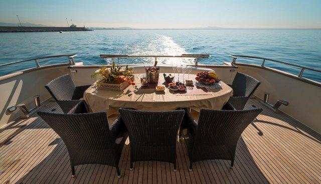 Jurik Charter Yacht - 4