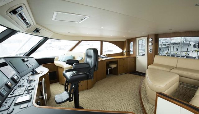 Norby Charter Yacht - 6