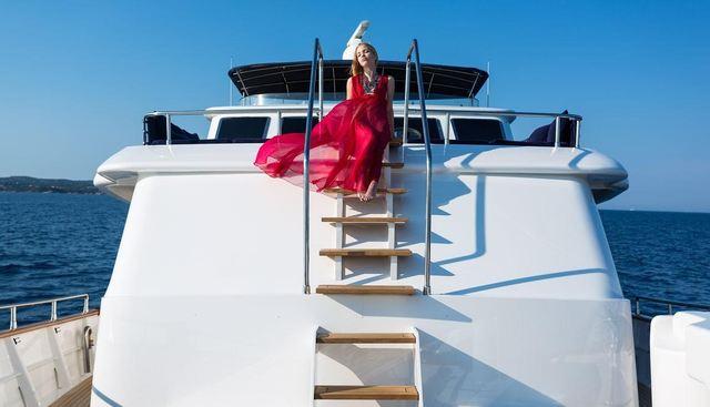 Raymond Du Puy Charter Yacht - 3