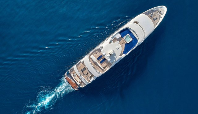 Serenity II Charter Yacht - 3
