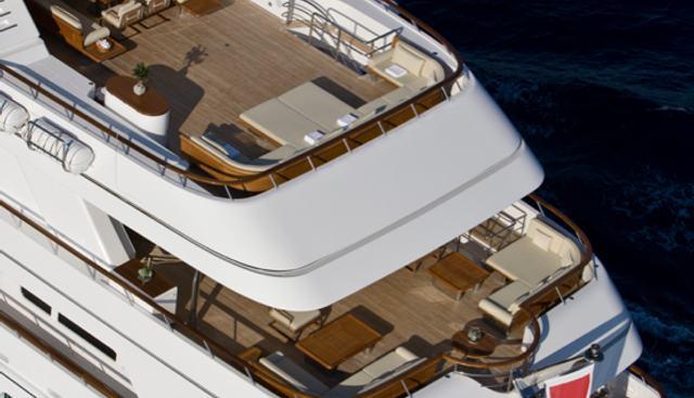 Kahalani Charter Yacht - 5