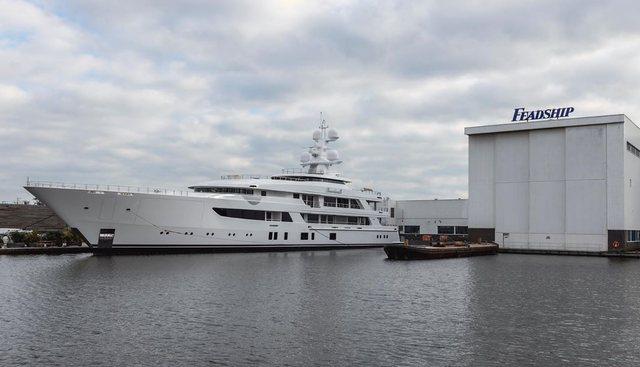 Boardwalk Charter Yacht - 7