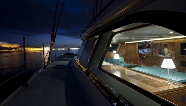 Che Charter Yacht - 2