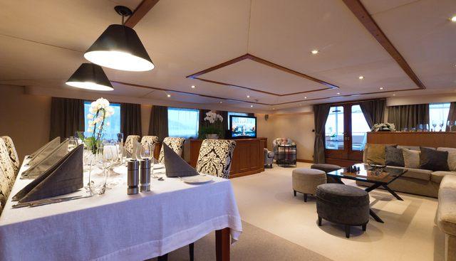 Shaha Charter Yacht - 8