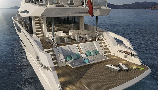 Quid Nunc Charter Yacht - 4