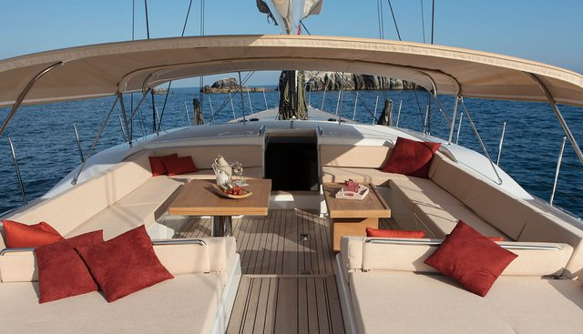 Crossbow Charter Yacht - 2