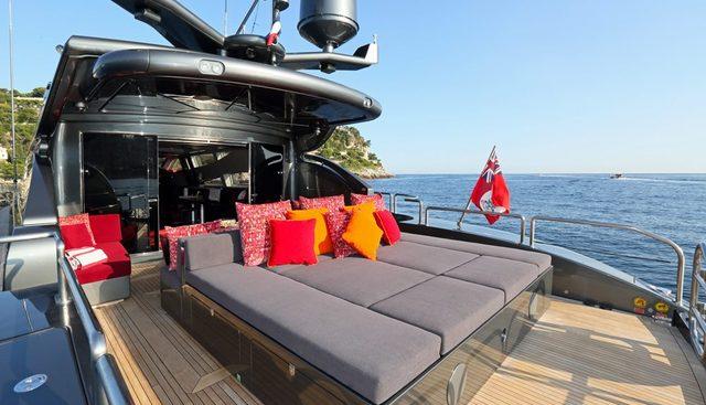 Primero Charter Yacht - 4