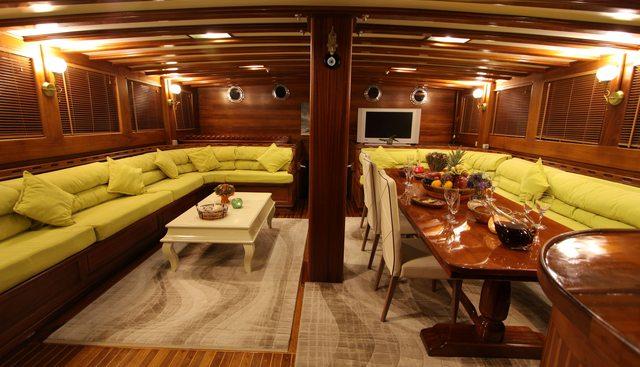 Prenses Lila Charter Yacht - 6